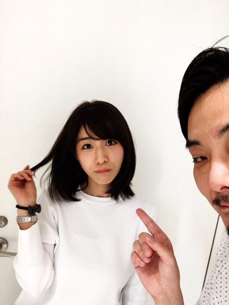 田中 みな 実 髪型