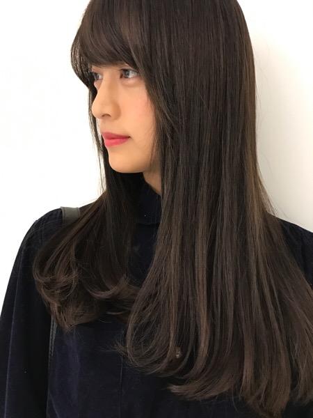 山本 美 月 髪型